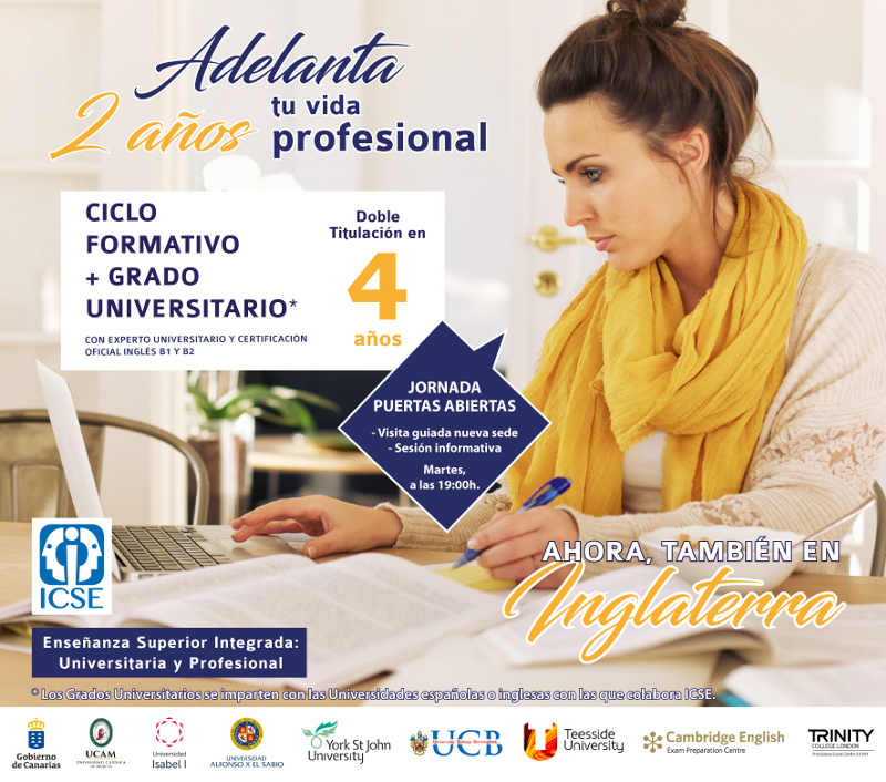 Integrated Vocational and University Training